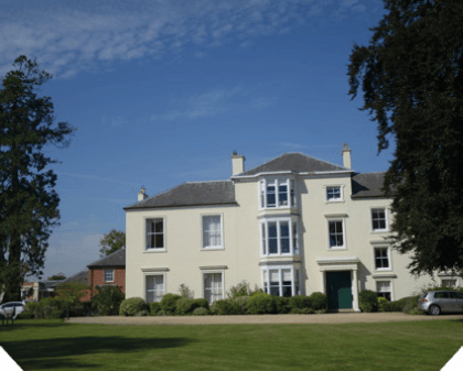 Great Bowden Hall, Market Harborough
