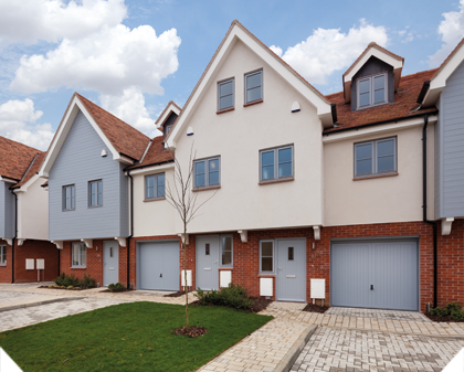 Woodland Rise, Great Chesterford