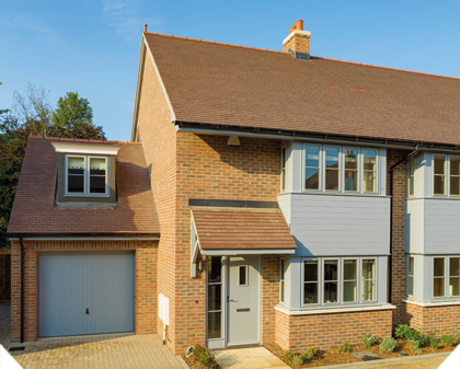 Thorpe Lea, Great Chesterford, Saffron Walden, CB10 1PS